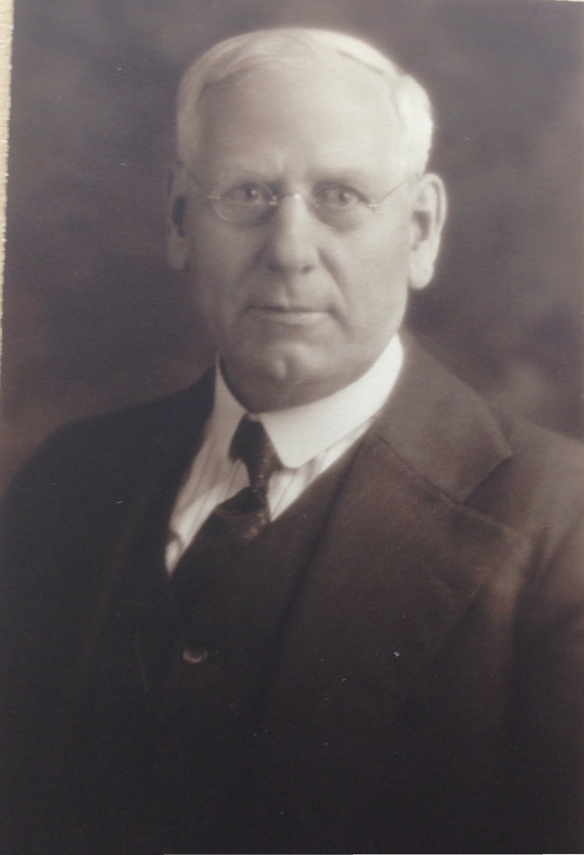 John Adolph Youngquist