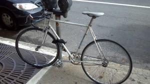 Bottecchia-bicycle