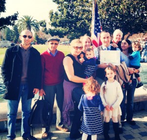 Malek_Citizenship_ceremony-Family pic.All American
