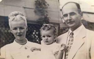 Marika & parents