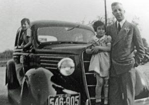 Gabor, Peter, & Veronica