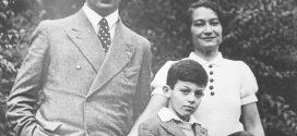 Math Professor's Family Leaves Germany as Hitler Rises