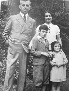 Szego Family in the US