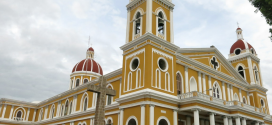 Nicaragua to America