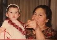 My Life, My Story (Tonga)