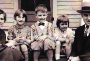 The Immigration story of Robert Johnston Carson (Ireland)