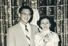 Tuckman and Lily Ng