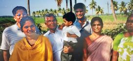 Restless Imagination Leads an Indian Farmer to High Tech