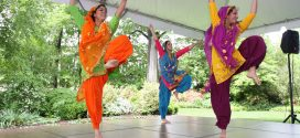 Finding Punjabi Culture in San Jose