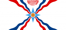 Assyrian Family Leaves Iraq For More Opportunities